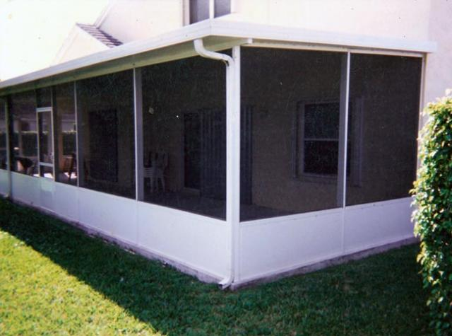 sunroom-aluminum-roof