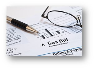 High Energy Bills