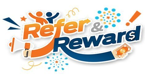 Refer-and-reward