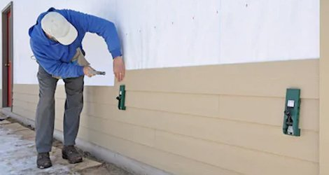 The Best Time to Get a Siding Installation Quote