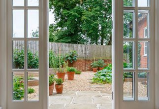 Worth Trying Garden Door Ideas for Garden Lovers